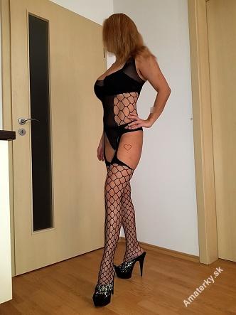 Karin, Bratislava - Ružinov, 32 rokov
