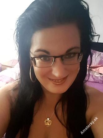 Lucia, Bratislava - Petržalka, 34 rokov