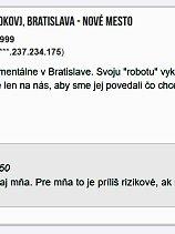 Sex privát - NajProfiMassage (50), Bratislava - Nové Mesto, ID:3593
