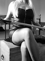 Sex privát - DOMINA BDSM (26), Trnava, ID:12332