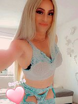 Sex privát a escort - SHEMALE DELUXE (29), Nitra, ID:13154 | Amaterky.sk