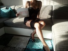 Sex privát a escort - VERONIKA (45), Bratislava - Ružinov, ID:6319