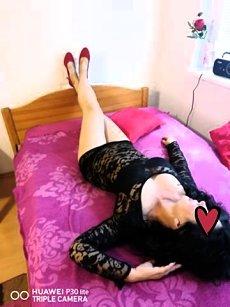 Sex privát a escort - Šárka milf (38), Bratislava - Vrakuňa, ID:12644