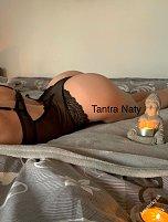 Tantra Naty (23), Košice - Dargovských Hrdinov, poskytujem tantra masáže a erotické masáže