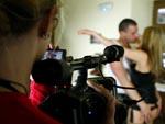 Behind the Scenes sex videá