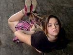 Bondage sex videá