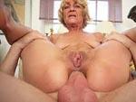 Granny sex videá